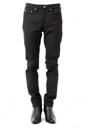 Neil Barrett 18S MULTI POCKET SUPER SKINNY JEANS