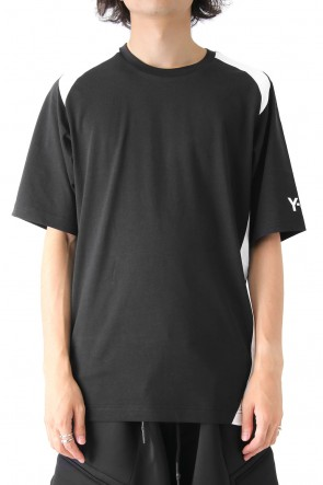Y-3 17-18AW 3 Stripes SS Tee