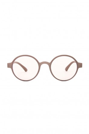 MYKITA 18-19AW VOO MD27- Taupe Gray