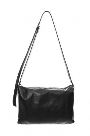 DEVOA 18SS Leather Bag Guidi Calf Size L