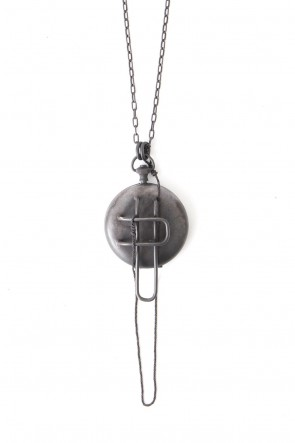 iolom Classic Locket Necklace io-03-062