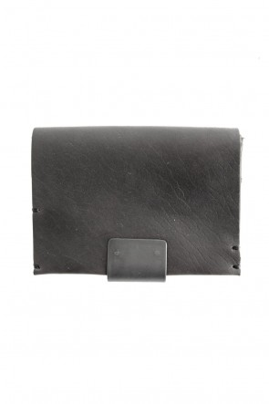 iolom Classic Calf Leather Coin Case Limited Edition