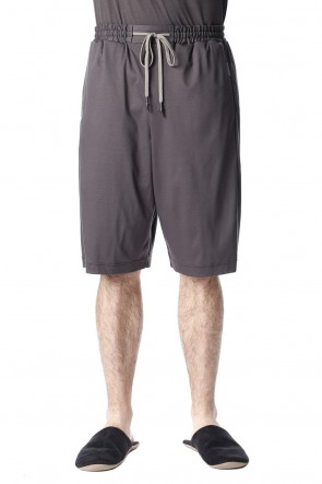 H.R 6 20SS Classic Short Pants Gray for men