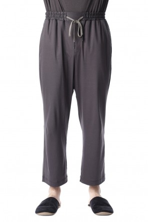 H.R 6 20SS Classic Baggy Pants Gray for men