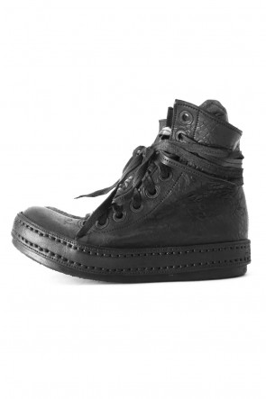 James Kearns 18SS 8Holes (Horse leather Culatta Black sole Rusted Eyelets)