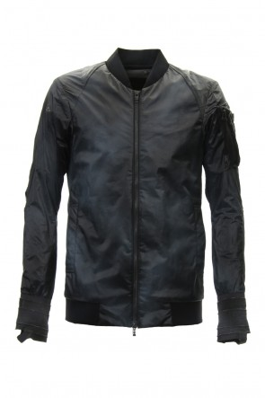 DEVOA 19SS Jacket Tyvek Coating