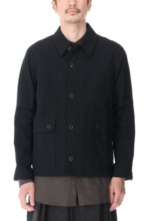 DEVOA 21SS Jacket cotton / nylon