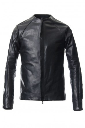 DEVOA 18-19AW Jacket Calf Leather