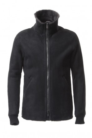 DEVOA 19-20AW Entrefino Type Mouton jacket