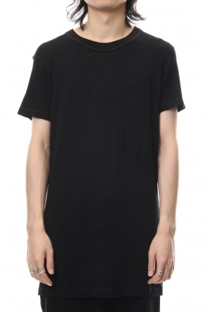 LEON LOUIS 18-19AW Regular Fit Tee