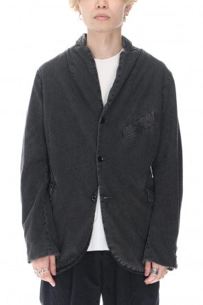 GARMENT REPRODUCTION OF WORKERS21-22AWNew Quasimodo Jacket  Sumi