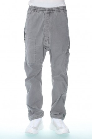 11 BY BORIS BIDJAN SABERI 21SS P22 EASY PANT