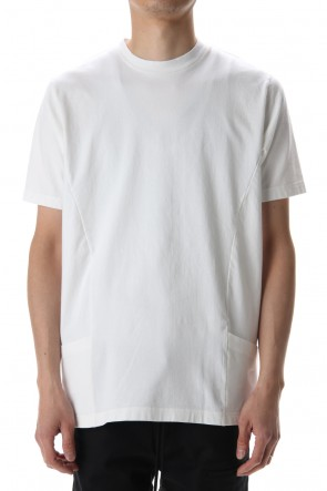 RIPVANWINKLE 20PF SIDE POCKET-T White