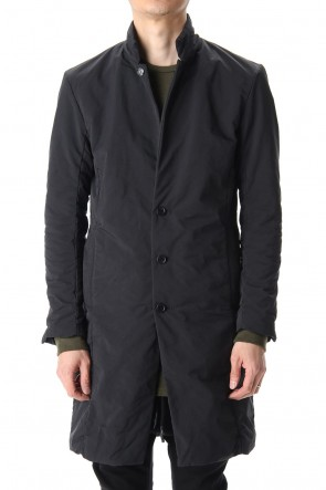 RIPVANWINKLE 20-21AW TECH COAT Graphite
