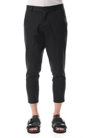 RIPVANWINKLE 20SS CROPPED CYCLING PANTS