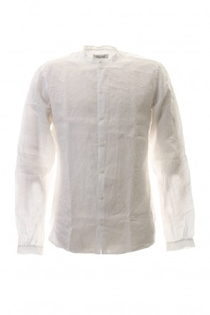 Bergfabel 20SS Mao Collar Shirt