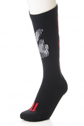 "11 BY BORIS BIDJAN SABERI 20SS  ""11"" SOCK1B (1p)"