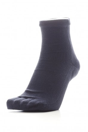STAGUE ONE Classic STAGUE ONE Socks 005 Navy