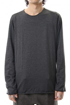 WARE 19-20AW Super Mini Fleece L/S T-shirts