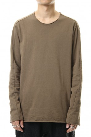 WARE 19-20AW Mini Fleece L/S T-shirts