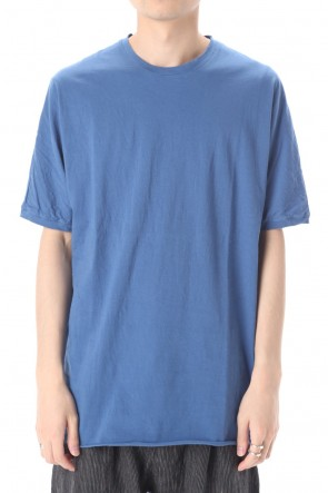 ware  Dolman Sleeve T-Shirts Blue