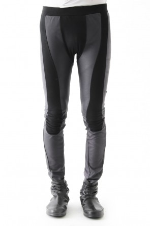 T.A.S BASIC  LEATHER LEGGINGS
