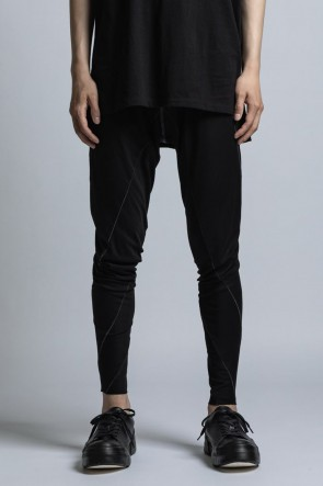 The Viridi-anne 21SS Cotton Smooth Leggings