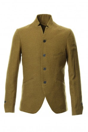 Hannibal 18-19AW Jacket. thierry