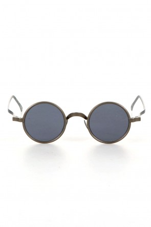 RIGARDS 21SS UW0003 UMA WANG x RIGARDS The Victorian Copper / Gray Patina Sun Lens