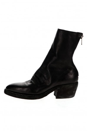 Guidi21-22AWPointed Toe Boots - Goat Full Grain Leather