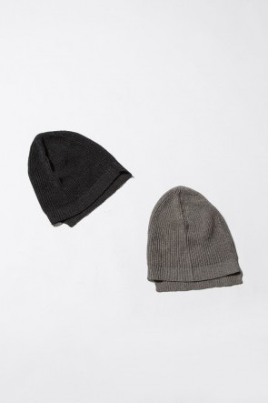 The Viridi-anne 17SS Cotton Washi Rayon Beanie