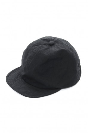 The Viridi-anne 18SS High Density Weather Base Ball Cap