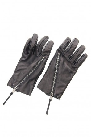 The Viridi-anne 19-20AW Calf skin Glove