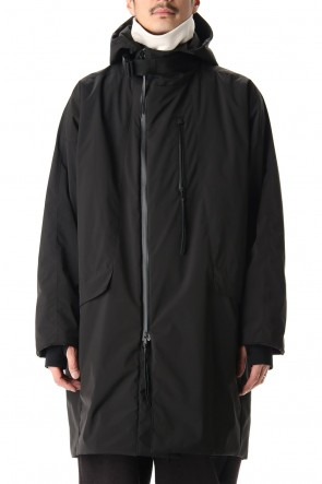 The Viridi-anne 20-21AW OLMETEX Batting coat