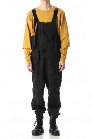 The Viridi-anne20-21AWWater Repellent Stretch Overalls