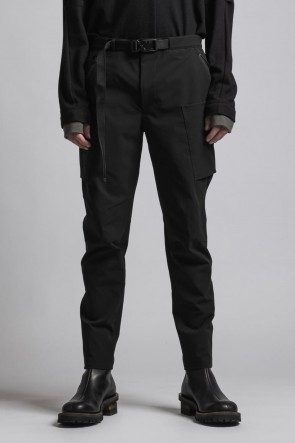 The Viridi-anne21-22AWWater Repellent Stretch Tactical Pants
