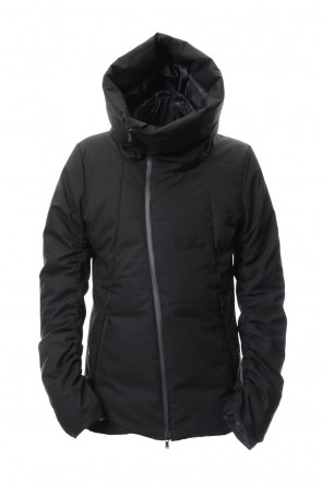 The Viridi-anne 18-19AW FAS-GROUP Limited Edition Down Jacket