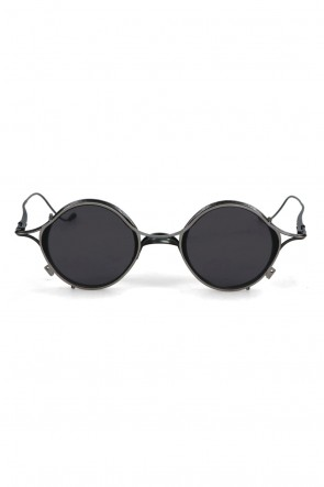 The Viridi-anne 21SS RIGARDS collaboration sunglasses Antique