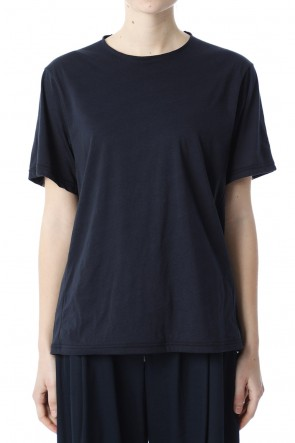 H.R 6 20SS Classic Short sleeve Dark Navy for women