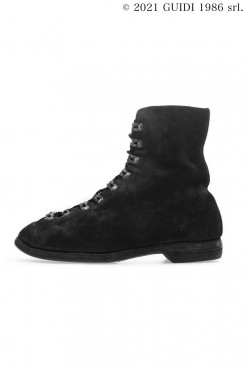 Guidi Classic 205 - Hiking Top-Ankle Boots