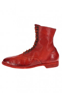 Guidi Classic 212 - New Army Lace Up Boots