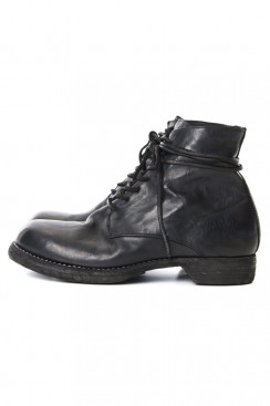 Guidi Classic 5305 - Military Lace Up Boots