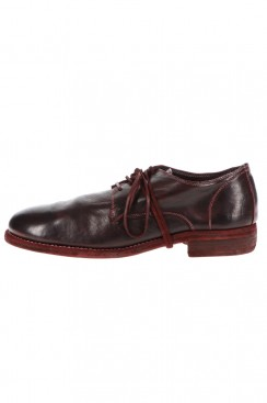 Guidi Classic 992 - Classic Laced Up Derby Shoes