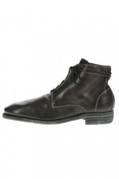 Guidi Classic 993 - Classic Laced Up Ankle Boots