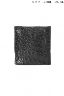 Guidi Classic B7 - Leather Wallet