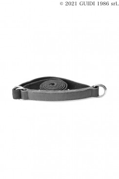 Guidi Classic BLT11 - Double Fastening Bison Leather Belt