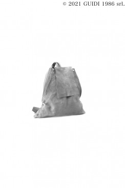 Guidi Classic BP0 - Leather Backpack