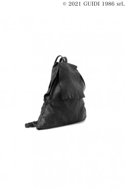 Guidi Classic BP1 - Leather Backpack