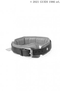 Guidi Classic CL03 - Large Leather Dog Collar
