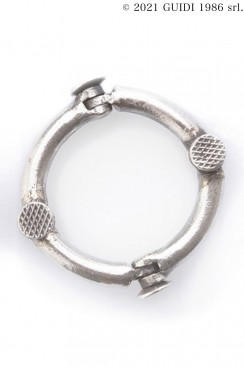 Guidi Classic G-AN16 - Connected Nail Ring